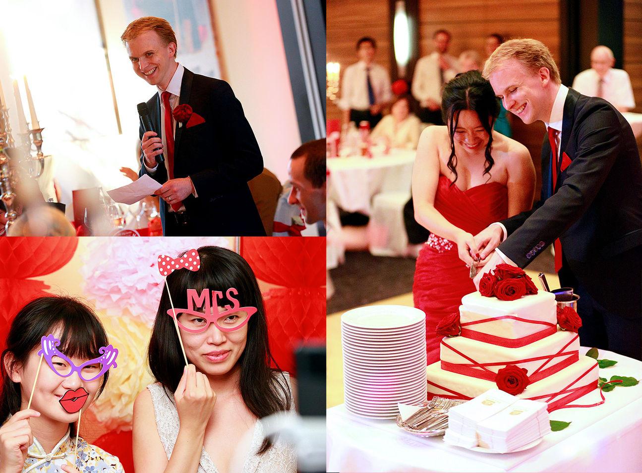 Eure Hochzeitsfeier Stimmungsvoll Und Atmospharisch Jan Braun